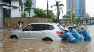 cứu hộ ô tô tại hải dương