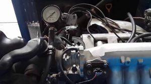 động cơ ô tô