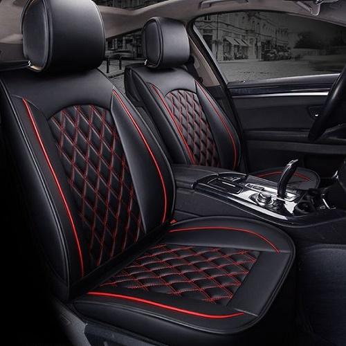 Bọc ghế da ô tô 5d