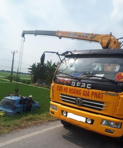 Dịch vụ cứu hộ giao thông