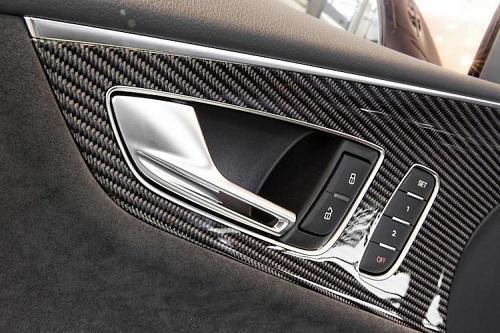 Tem dán carbon nội thất cho xe