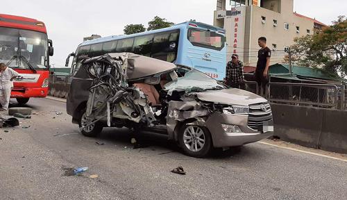 Bồi thường tai nạn giao thông chết người