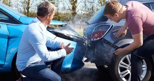 Bồi thường thiệt hại tài sản khi tai nạn giao thông
