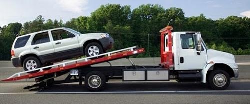 xe cứu hộ ô tô